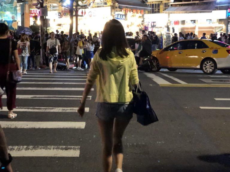 台南、妻の台湾旅行での浮気調査
